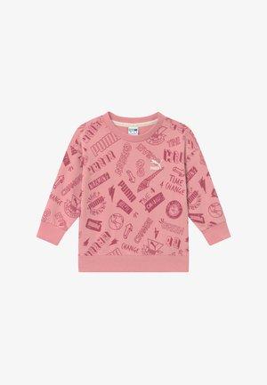 CREW - Sweatshirts - dusty pink