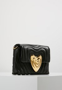 Escada - Across body bag - black
