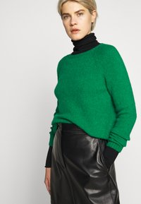 WEEKEND MaxMara - AMICI - Jumper - smaragdgrun - 3