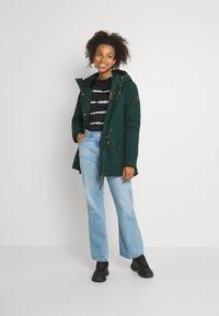 Ragwear - MONADIS - Winter coat - dark green - 1