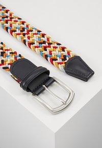 Anderson's - STRECH BELT UNISEX - Pletený pásek - multicolor - 2