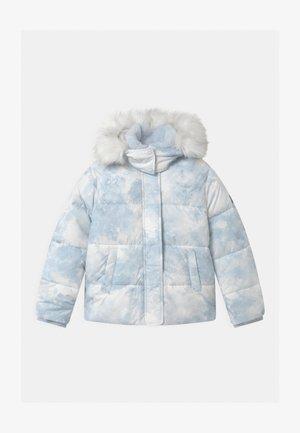 ESSENTIAL PUFFER - Winter jacket - cloud