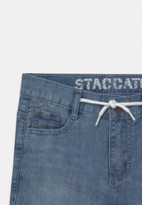 Staccato - KID - Denim shorts - light blue denim - 2