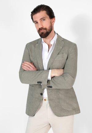 Blazer jacket - light khaki