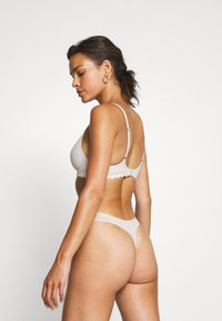 Marks & Spencer London - THONG 5 PACK - Thong - nude - 3