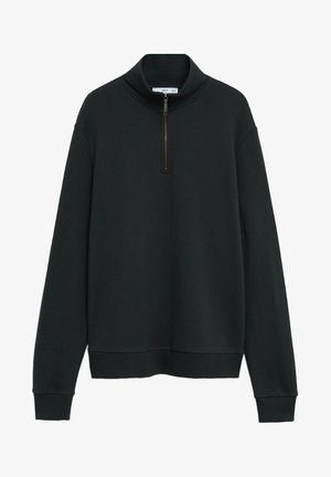 RIVI-A - Sweatshirt - šedá antracit