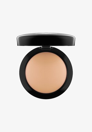 MINERALIZE SKINFINISH NATURAL - Powder - medium tan