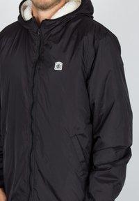 Element - ELKINS ALDER - Winter jacket - black - 2