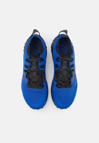 Nike Performance - WILDHORSE 6 - Trail running shoes - racer blue/black/baroque brown - 3