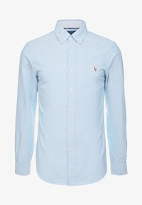 Polo Ralph Lauren - OXFORD - Skjorta - blue - 4