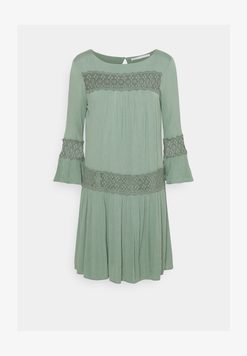 ONLY - Day dress - chinois green