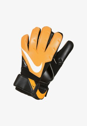 Gants de gardien de but - black / laser orange / white