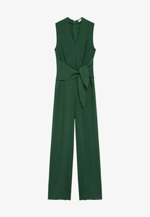 NALITA - Jumpsuit - green