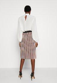 Bruuns Bazaar - ELAINA CECILIE SKIRT - A-line skirt - multi color - 2