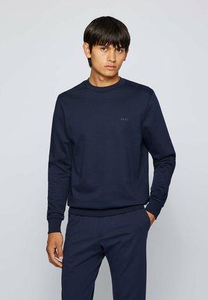 STADLER - Sweatshirt - dark blue