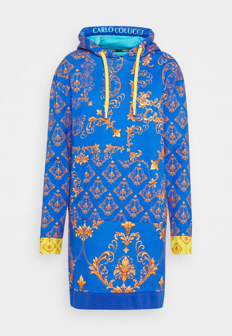 Carlo Colucci - Korte jurk - blue