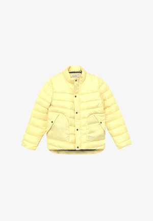 DILL - Winterjacke - yellow