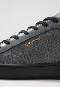 Cruyff - PATIO LUX - Trainers - dark grey - 5