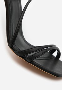 Iro - TAAL - High heeled sandals - black - 4