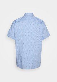 Jack´s Sportswear - Overhemd - hellblau - 1