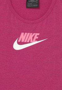 Nike Sportswear - Top - fireberry - 2