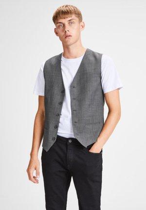 Waistcoat - dark grey