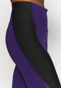 Reebok - LUX - Leggings - purple - 4