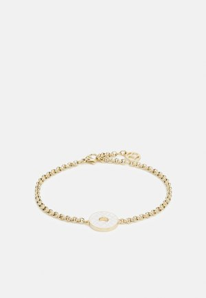TOKEN - Bracelet - gold-coloured