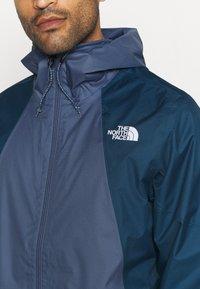 The North Face - FARSIDE JACKET - Hardshell jacket - vintage indigo - 3