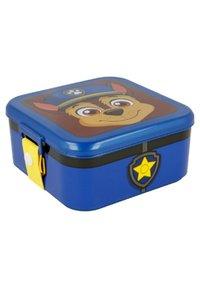 Paw Patrol - CHASE - Lunch box - blau - 1