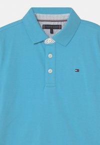 Tommy Hilfiger - ITHACA - Polo shirt - seashore blue - 2