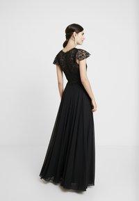 Mascara - Společenské šaty - black - 2