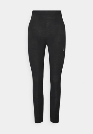 MAGIC LONG JOHN - Base layer - black