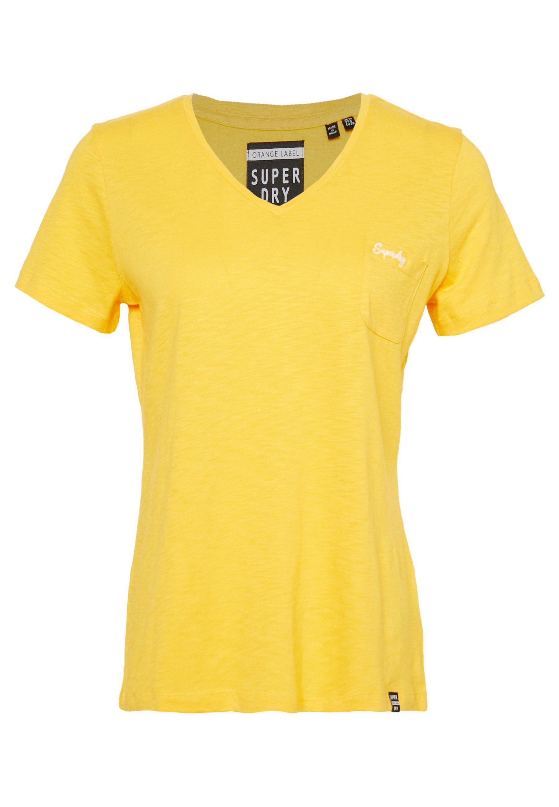 Superdry T skjorter & topper | Dame | Nye overdeler på Zalando