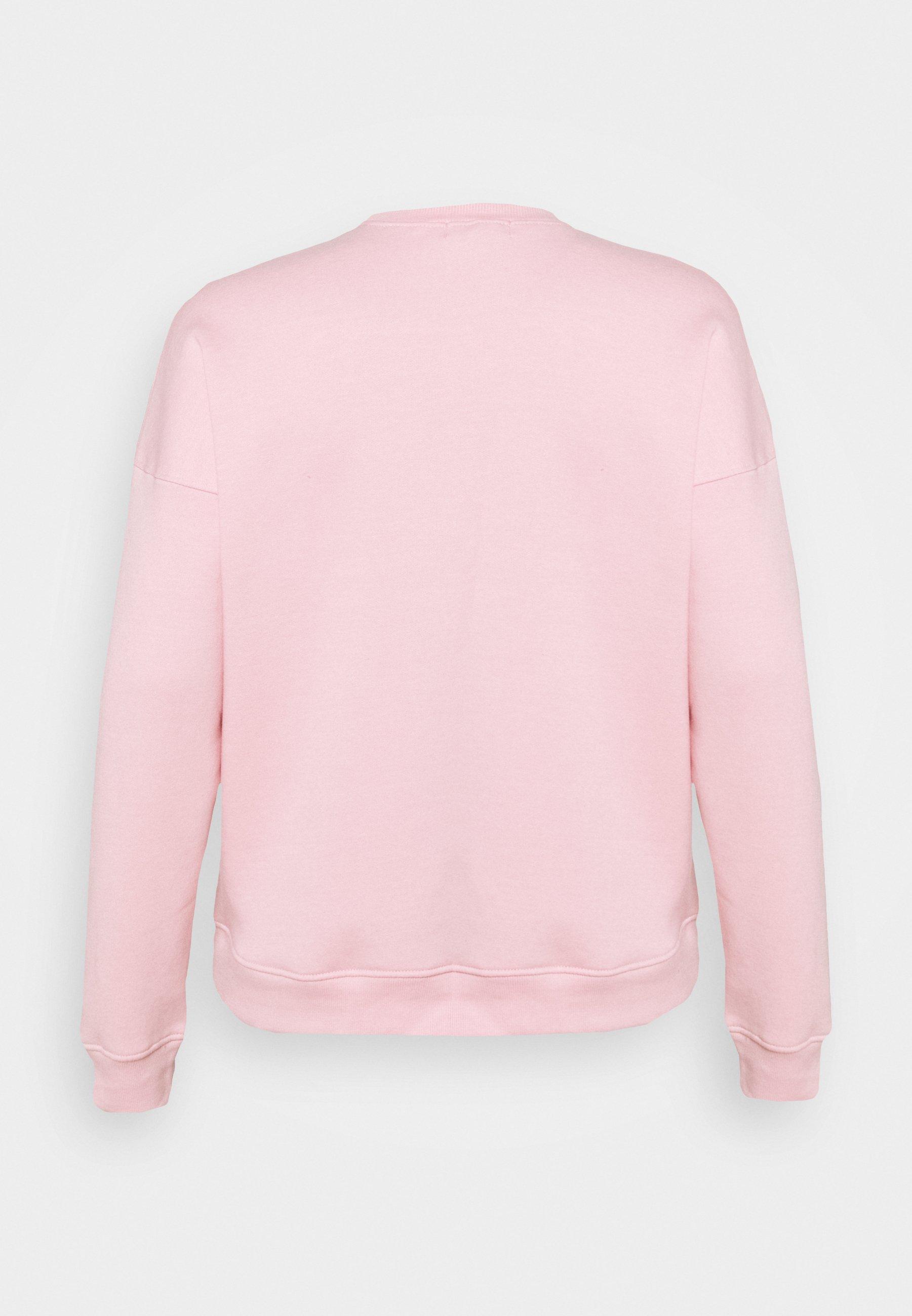Women OVERSIZED - Sweatshirt