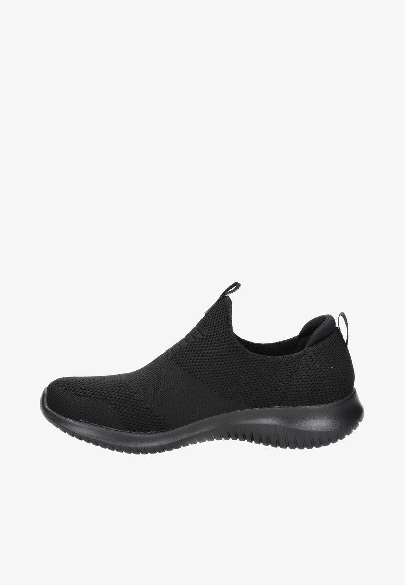 Skechers - Mocasines - zwart