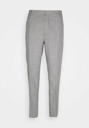BLADE - Pantalon de costume - dark navy