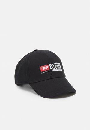 CAP-CUTY UNISEX - Kšiltovka - black
