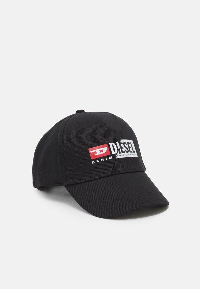 CAP-CUTY UNISEX - Cap - black