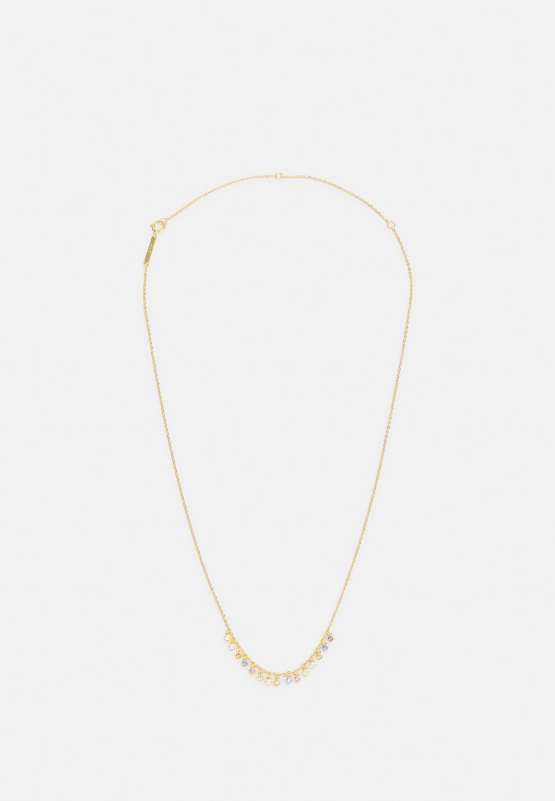 PDPAOLA - WILLOW - Necklace - gold-coloured