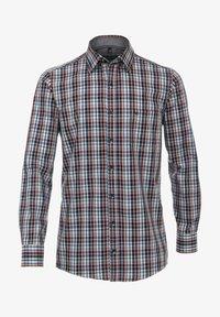 Casamoda - COMFORT FIT - Shirt - rot - 0