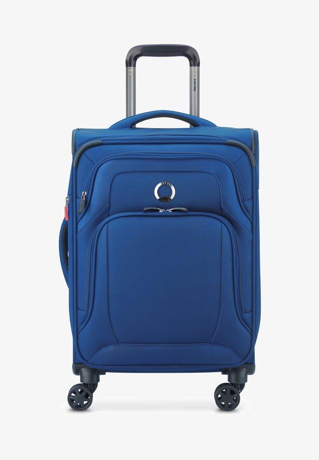 OPTIMAX LITE  - Trolley - blau