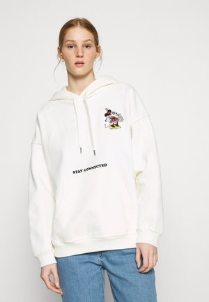 LEVI'S® X DISNEY MICKEY AND FRIENDS  - Luvtröja - marshmallow