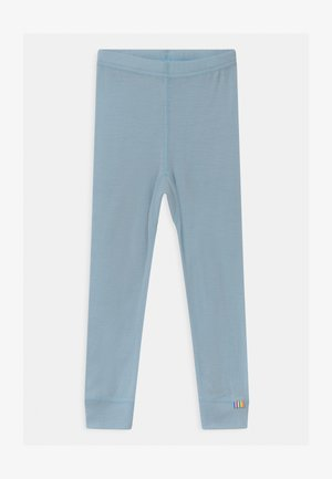 UNISEX - Leggings - Trousers - light blue