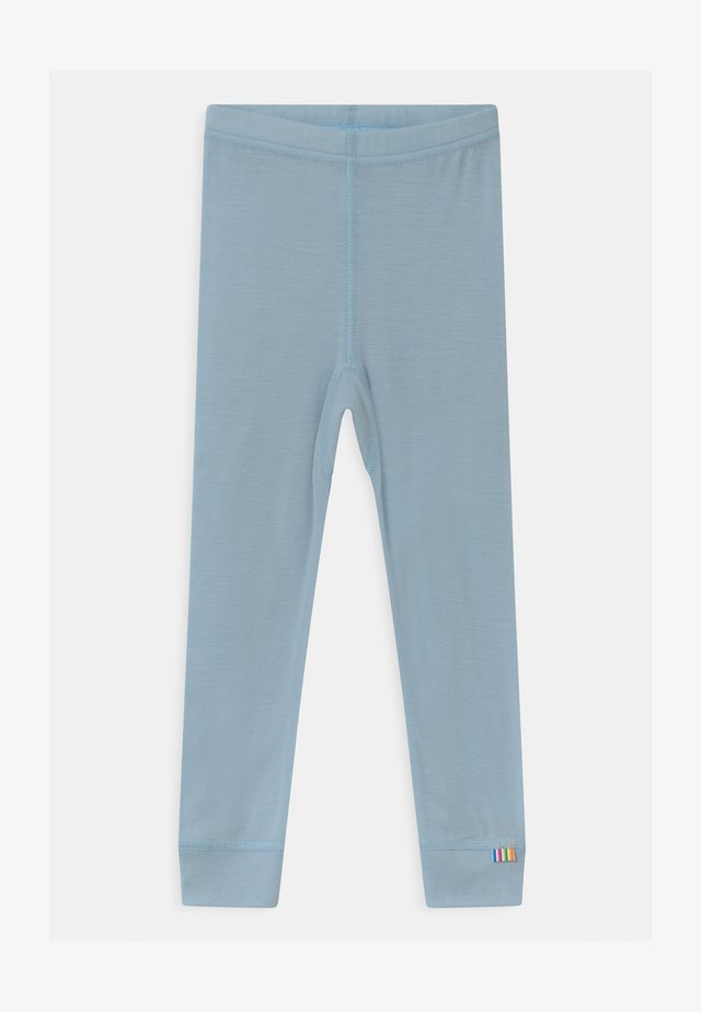 UNISEX - Legíny - light blue