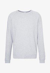 NN07 - ROBIN CREW - Sweatshirt - light grey melange - 3