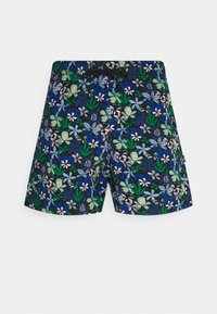 Element - CHILLIN SHORT - Shorts - green - 0