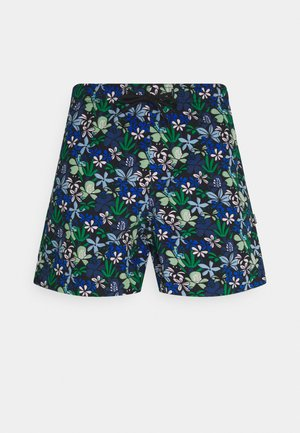 CHILLIN SHORT - Shorts - green