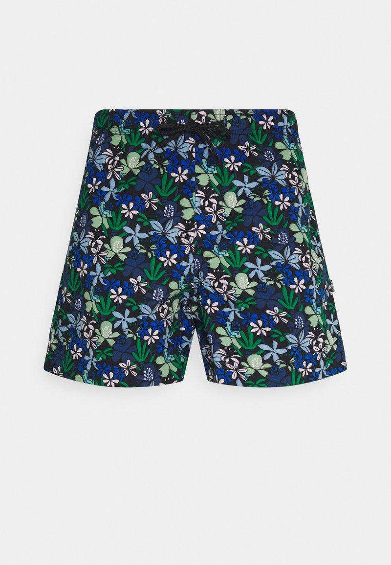 Element - CHILLIN SHORT - Shorts - green