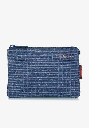 FOLLIS  - Wallet - blue